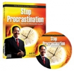 0. Stop Procrastination (CD Audio Therapy)